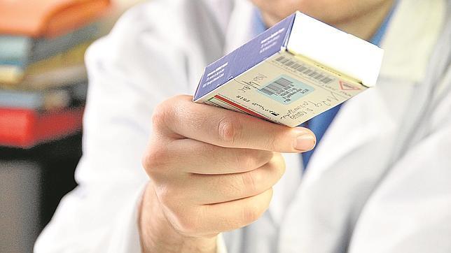 Los enfermeros reclamaban poder recetar medicamentos como los utilizados contra la diabetes o la hipertensión