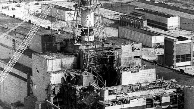 Chernóbil, la amenaza eterna