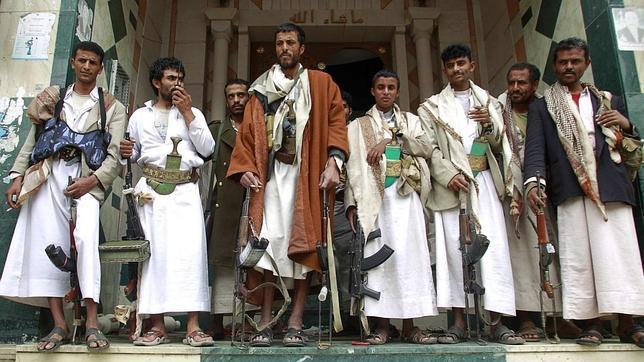 La revolución yemení degenera en una sangrienta guerra civil
