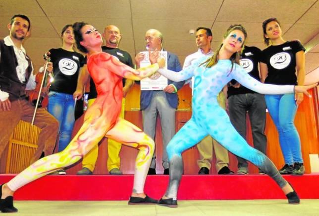 La Feria Medieval de Alicante espera atraer a 400.000 visitantes