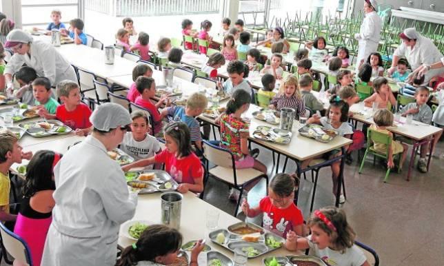 Stunning Empresa De Comedores Escolares Contemporary - Casas: Ideas ...
