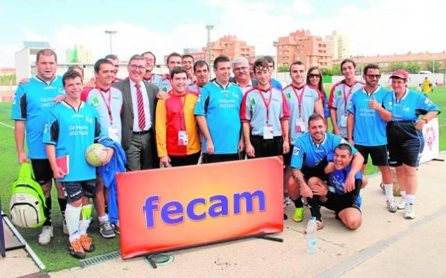 Albacete acoge un evento para personas con Discapacidad