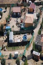 La Guardia Civil detecta que clanes de la Cañada se mudan a Chinchón
