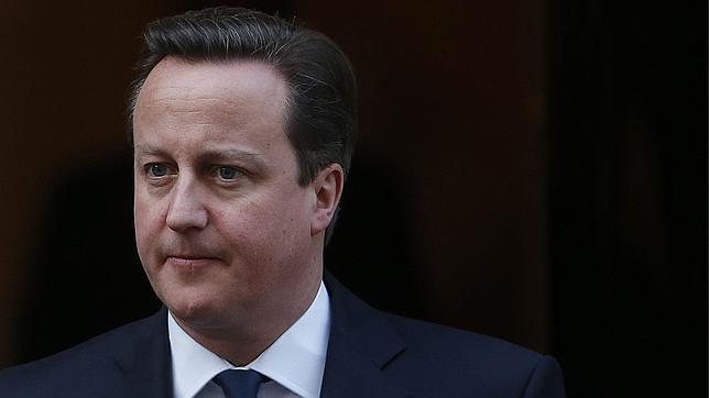 «El Reino Unido cumplirá su compromiso constitucional con el pueblo de Gibraltar»