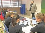Rivas «frena» un colegio católico y manda a sus alumnos a estudiar a Alcalá