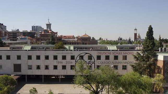 El Colegio Alemán de Madrid inaugurará instalaciones en Montecarmelo