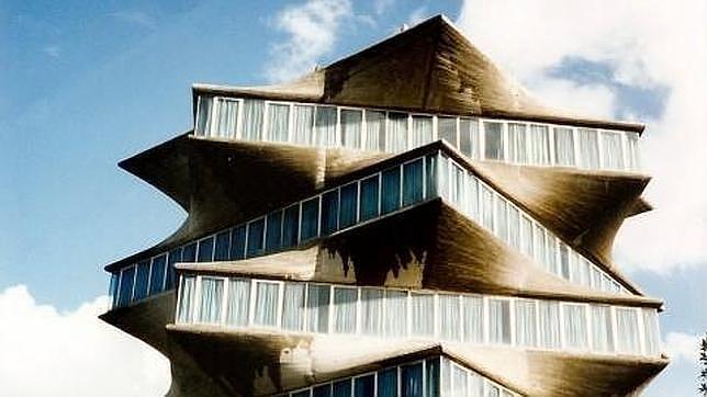 Revolucionarios de la arquitectura en madrid for La arquitectura en espana