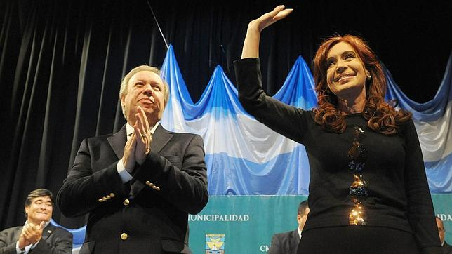 Kirchner no se atreve a extender su «cruzada de las Malvinas» a BP