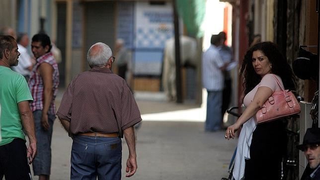 Pareja masaje erótico salida cerca de Torrejón de Ardoz