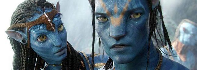 Un escritor chino reclama los derechos de autor de Avatar
