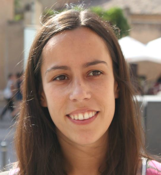 Lucía M. Cabanelas