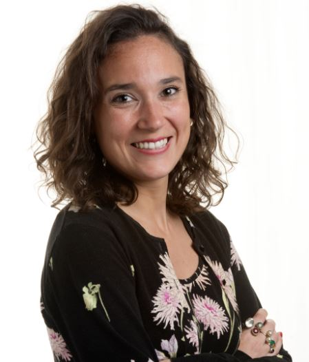 Angie Calero