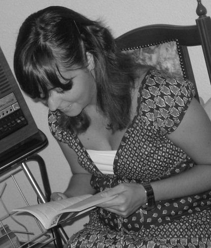 Elena Villegas