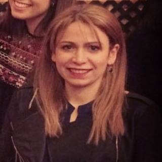 Lydia Natour