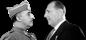 Franco y Don Juan de Borbón