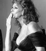 Sofía Loren Rechaza Una Oferta De Playboy Para Posar Desnuda