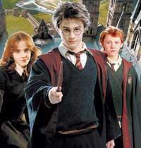 La cuarta entrega de «Harry Potter» no es apta para todos los públicos