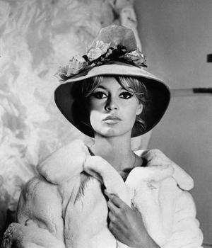 Brigitte Bardot Debajo Va Desnuda