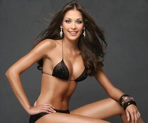 Miss Universo 2008 Se Desnuda