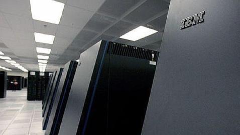 IBM fabricará superordenadores del tamaño de un azucarillo en 15 años