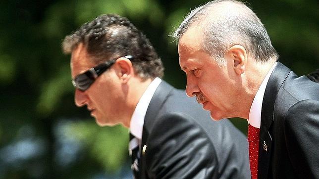 Turquía declara a Siria país hostil