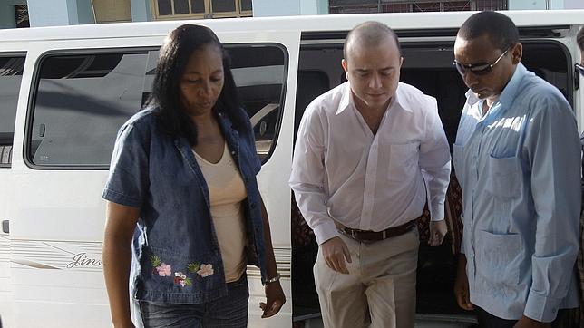 Carromero expresa su profunda pena por el «desafortunado» accidente en Cuba