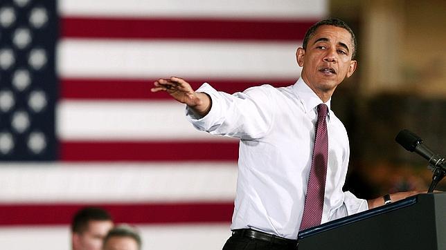 Obama reconoce a la oposición siria como el «representante legítimo del pueblo»