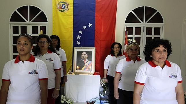 Vigilia este miércoles en la embajada de Venezuela en La Habana