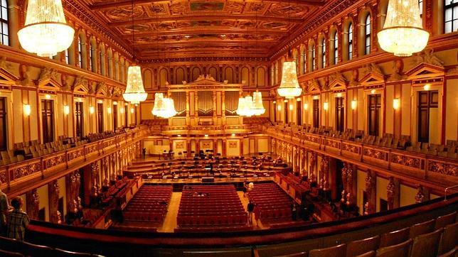 El Coro de la Politécnica de Madrid debuta en el Musikverein de Viena
