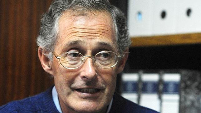 Ángel Carracedo es uno de los cinco investigadores de la USC más citados