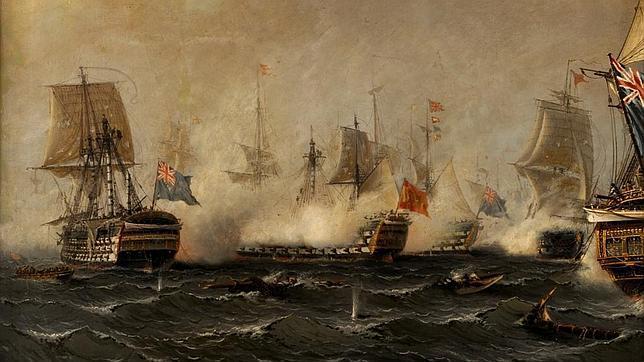 Batalla de Trafalgar: un recuerdo y aún dos controversias de 1805