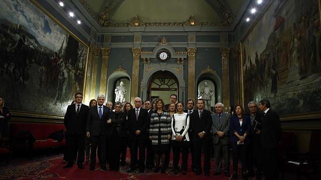 La Lomce no invade competencias de la Comunidades Autónomas
