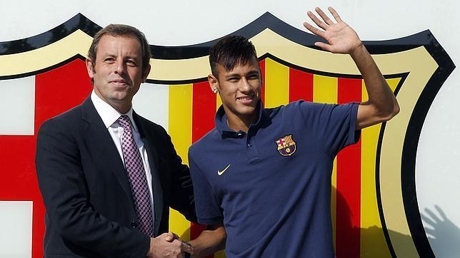 Las claves del caso Neymar