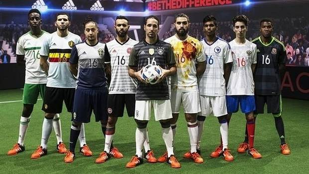 ¿Conoces a los capitanes de la Eurocopa?
