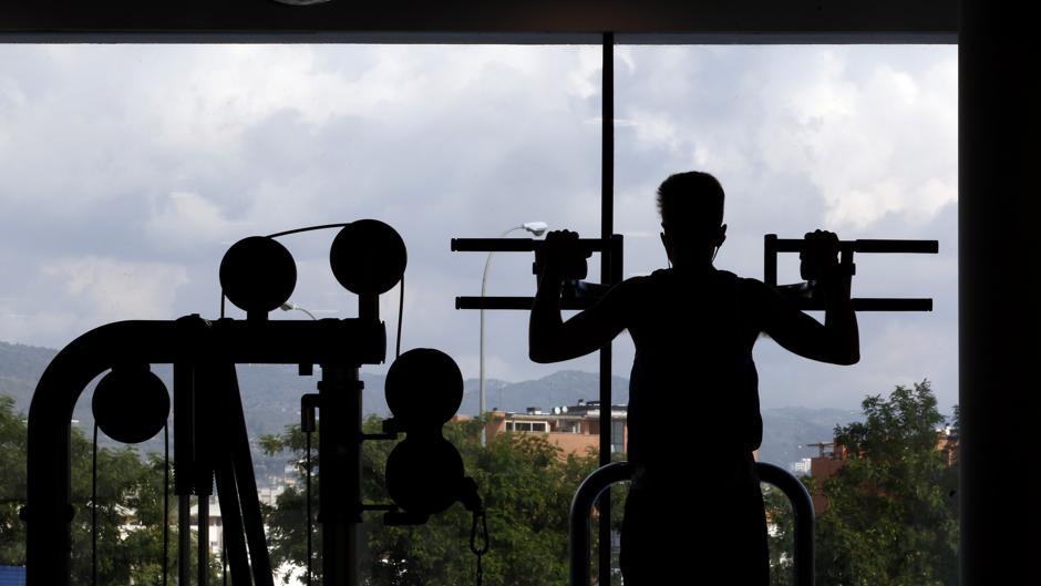 Los ejercicios que más calorías queman