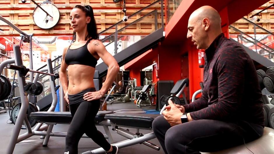 Los ejercicios básicos para los que solo tienen 10 minutos al día, según Martín Giacchetta