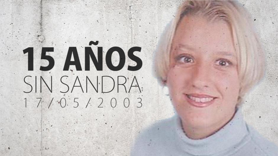 Sandra Palo, 15 años del asesinato más cruel