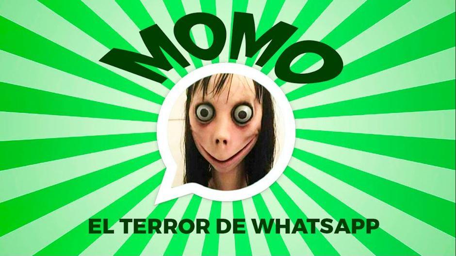 Momo El Peligroso Reto De Whatsapp