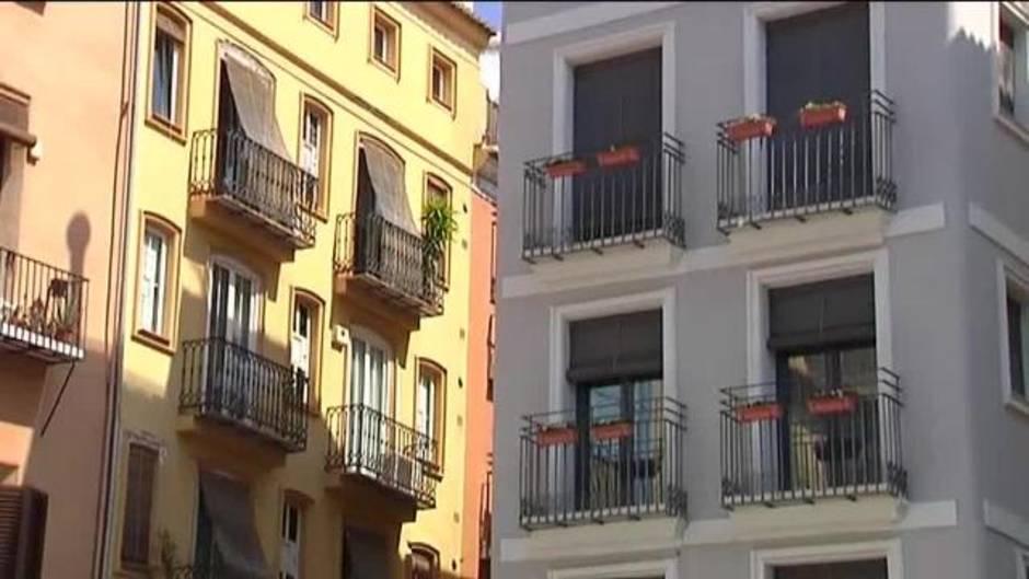 las restricciones al alquiler de pisos tur sticos llegan a