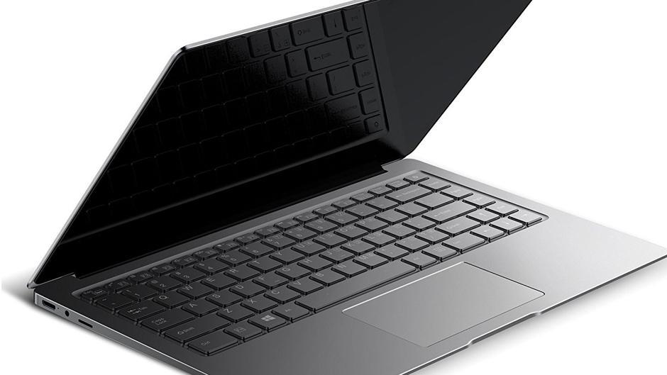 Chuwi Lapbook Air: el portátil «rompeventas» bonito y barato