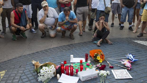 Los sonidos del 17A: así fueron los atentados de Barcelona y Cambrils