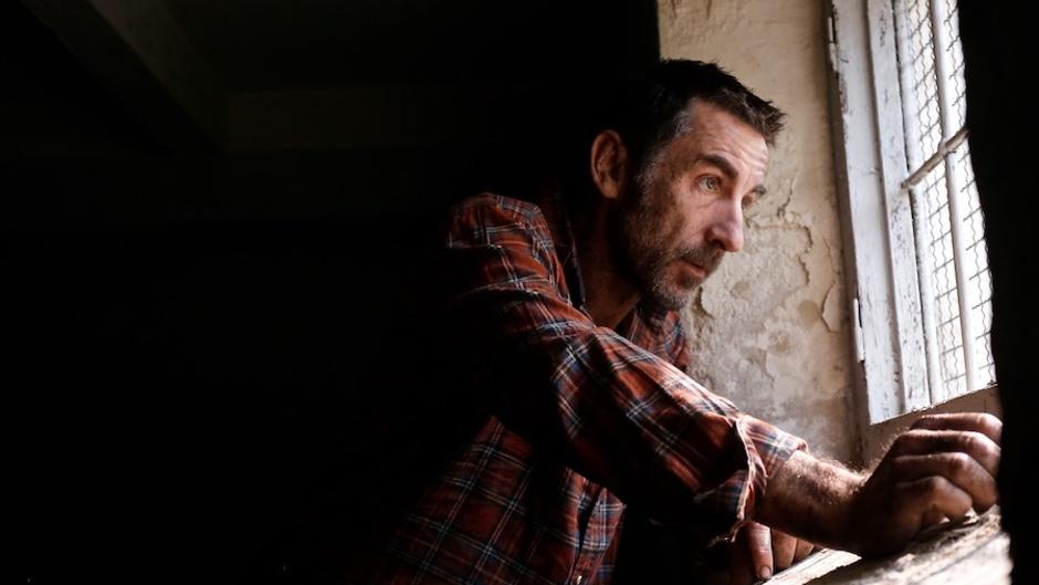 Antonio de la Torre es José Mujica