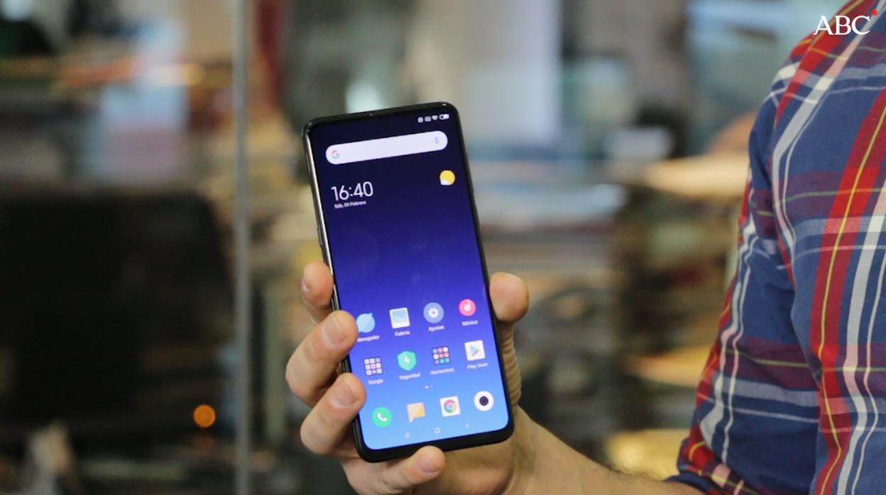 ff5e8575de2 Diez días con el teléfono de Xiaomi que creó escuela: ahora es más original