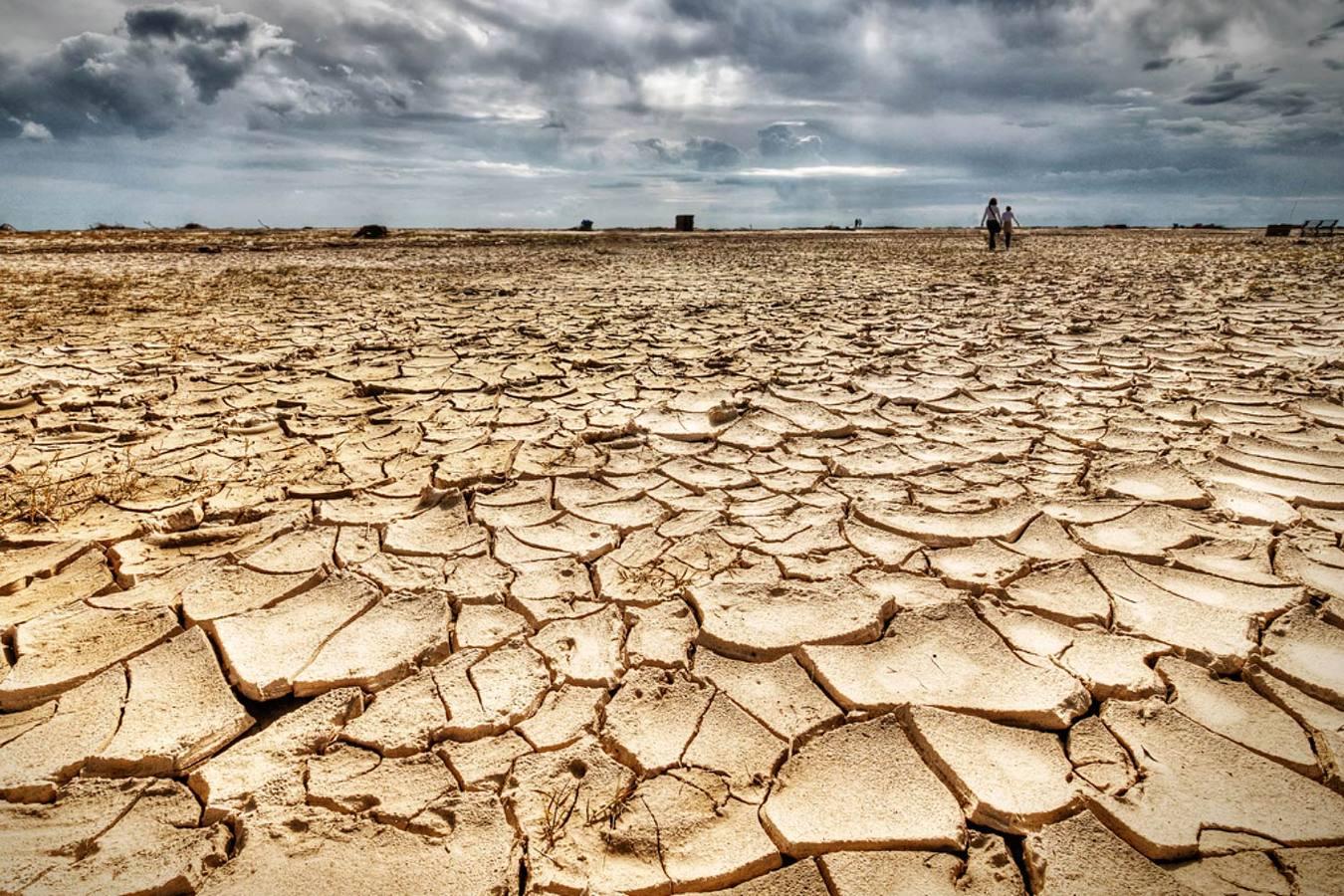 Cambio clim tico quedan esc pticos diez fotos para ellos for Soil meaning in english