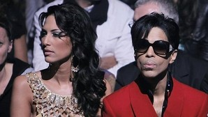 Las parejas del legendario cantante Prince