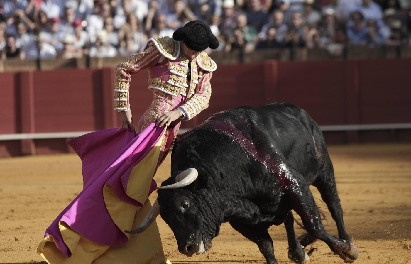 Castella, en Sevilla