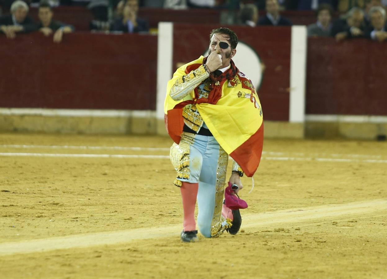 Padilla, en Zaragoza