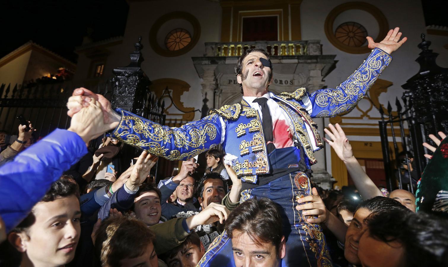 Padilla, en Sevilla