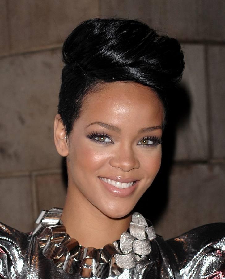 Rihanna lleva en el mundo de la música tan solo 12 años, pero aún así está considerada como una de las cantantes más admirada de todos los tiempos