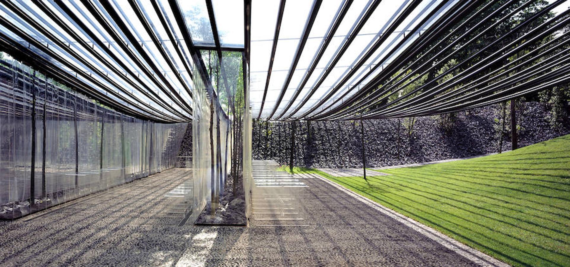 Las obras m s impresionantes del estudio rcr arquitectos for Arquitectos y sus obras
